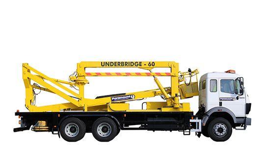 Underbridge 60